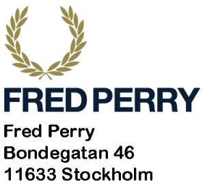 FredPerry